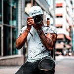 Avatar image of Photographer Simba Moreno