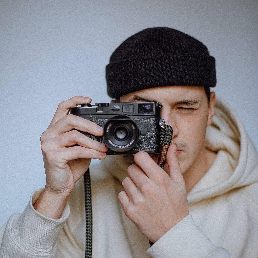 Avatar image of Photographer Forest Bru