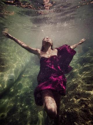 Portfolio Underwater  photo: 1