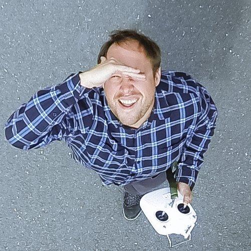 Avatar image of Photographer Frazer Waller