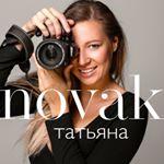 Avatar image of Photographer Tatiana Novak