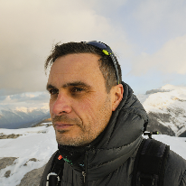 Avatar image of Photographer Anthony Turpaud