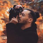 Avatar image of Photographer Bram Vanhaecke
