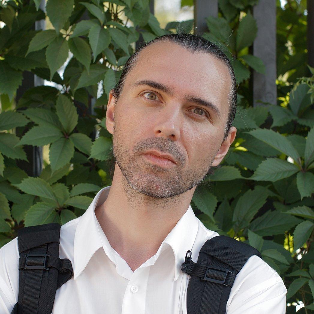 Avatar image of Photographer Alexey Filimonov