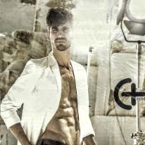 Avatar image of Model Martin Saints