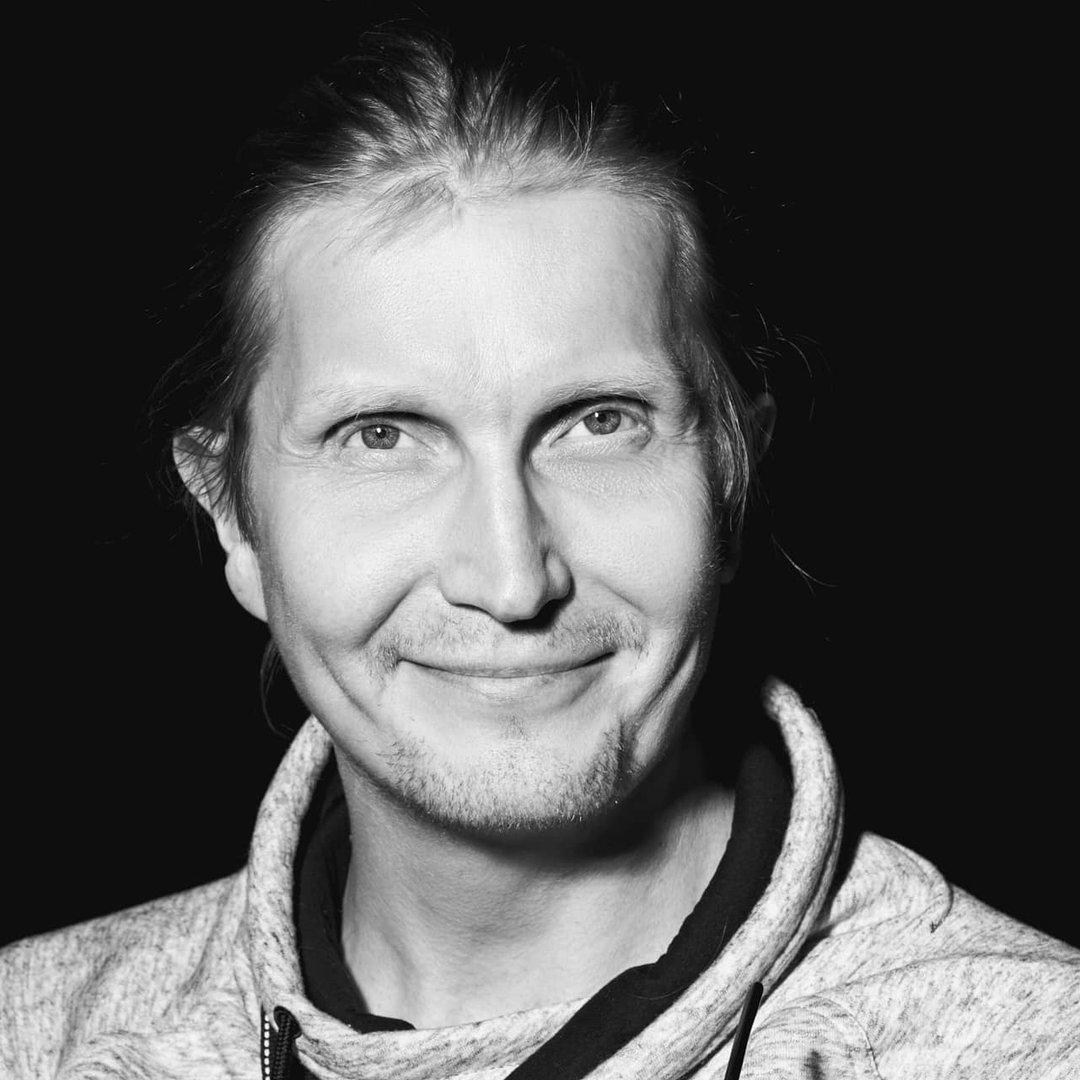 Avatar image of Photographer Ilari Törönen