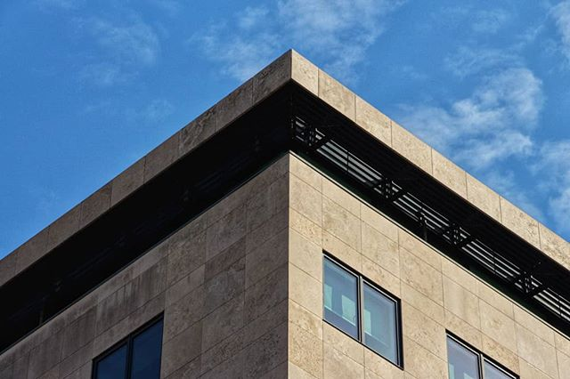 architecture autohash budapest building city concrete construction daylight expression exterior facade home house hungary instago instatravel landmark modern outdoors sky travel traveling visiting wall window
