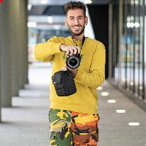 Avatar image of Photographer Tranquillo  Papi