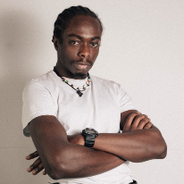 Avatar image of Model Idriss Badmus