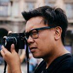 Avatar image of Photographer Patrick Domingo