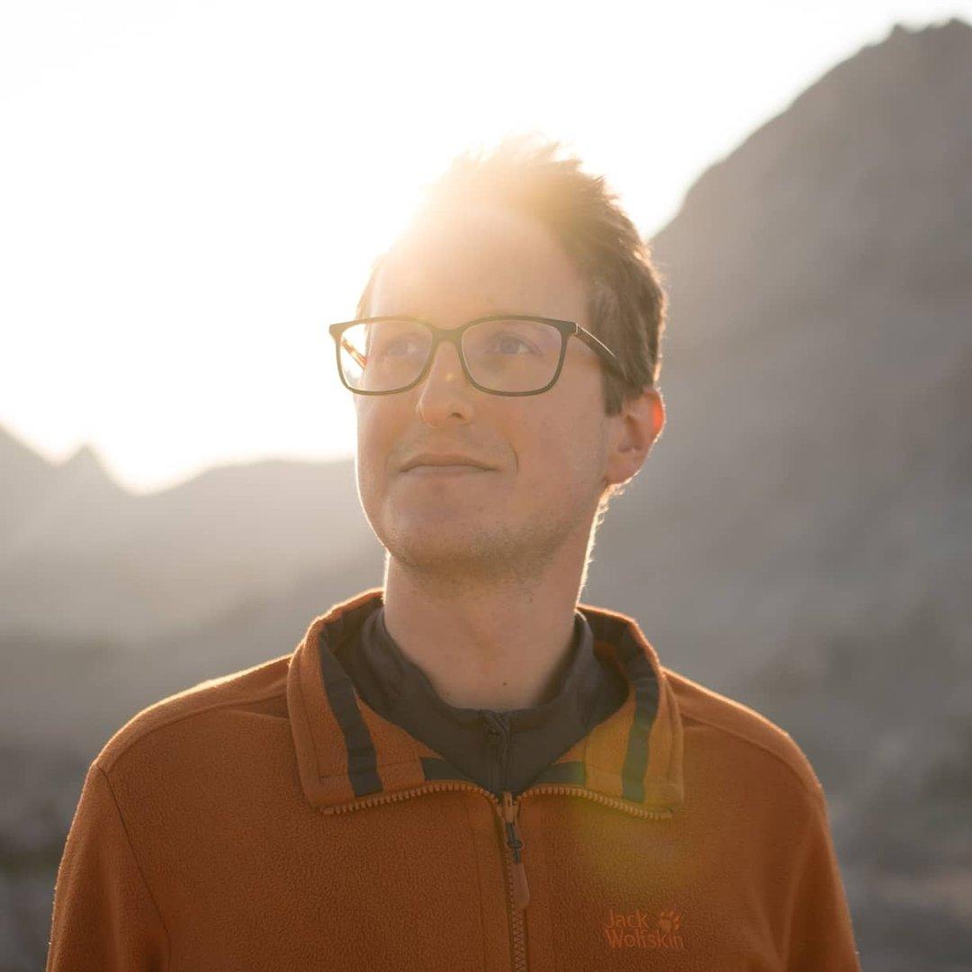Avatar image of Photographer Michael Kuschei