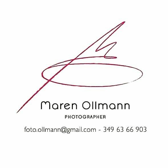 Avatar image of Photographer maren ollmann