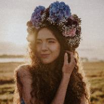 Avatar image of Model Clara Kern