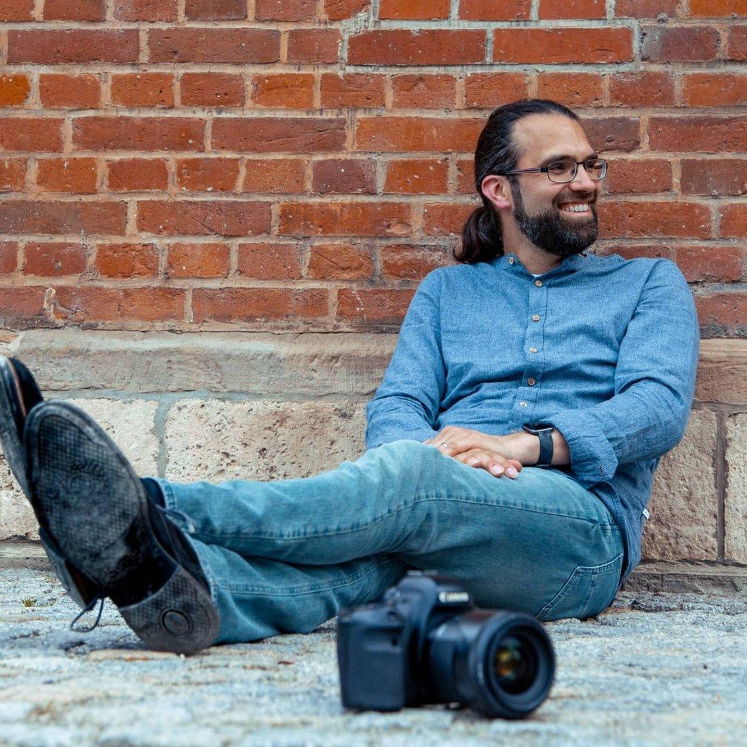 Avatar image of Photographer Stephan  Kurzke