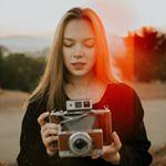 Avatar image of Photographer Melina Weger