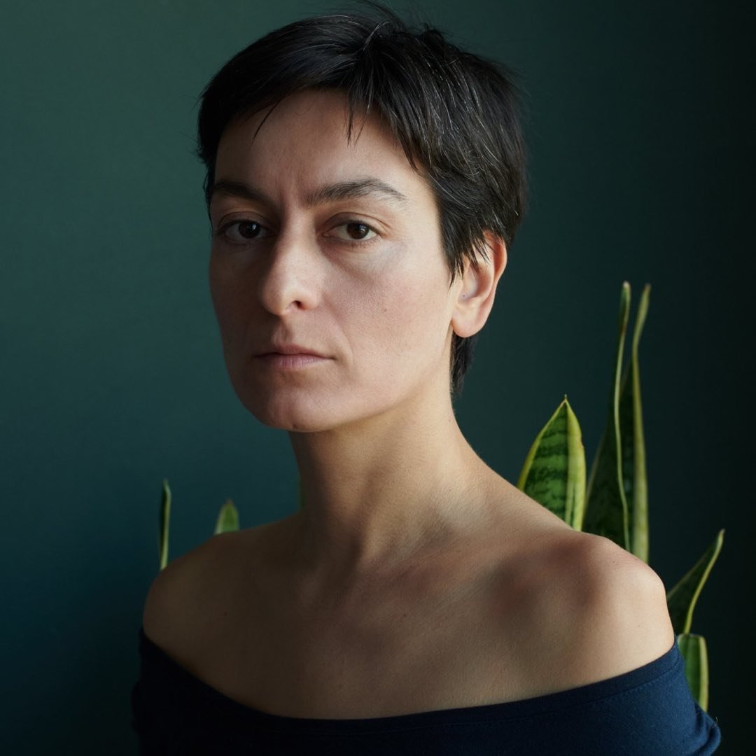Avatar image of Photographer Victoria  Ushkanova