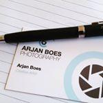 Avatar image of Photographer Arjan Boes