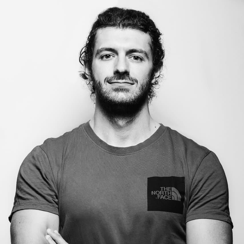 Avatar image of Photographer Francesco Guerra
