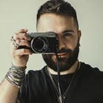 Avatar image of Photographer Antonello Hank  Trezza