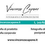 Avatar image of Photographer Vincenzo Capone