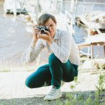 Avatar image of Photographer Kirill Kozlov