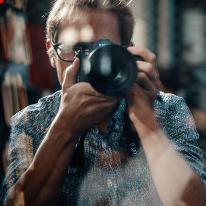 Avatar image of Photographer ANTOINE VIOLLEAU