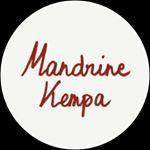 Avatar image of Photographer Mandrine Kempa