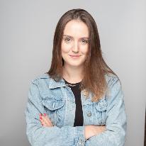 Avatar image of Photographer Olga Wysopal
