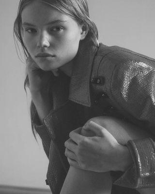 gosee onfilm fashionphotography fashionphotographer portrait