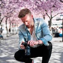 Avatar image of Photographer FELIX STEIN