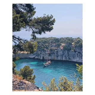 calanques france photography quotes sea shotoniphone theearthseries travel vsco vscocam