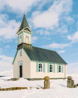 Portfolio Iceland photo: 0