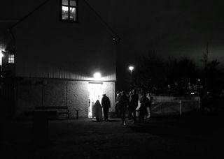 Portfolio Halloween in Reykjavik photo: 0