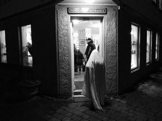 Portfolio Halloween in Reykjavik photo: 2