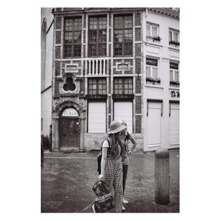 Portfolio Brussel photo: 1