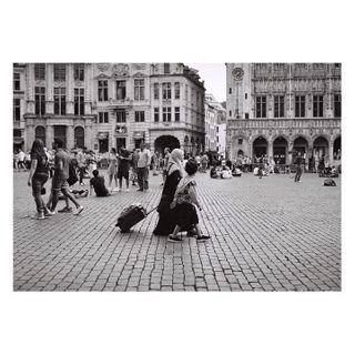 Portfolio Brussel photo: 2