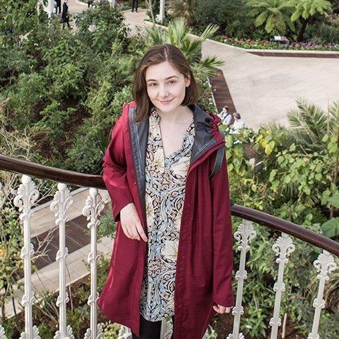 Avatar image of Photographer Emma Boyns