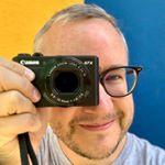 Avatar image of Photographer Alex Billington