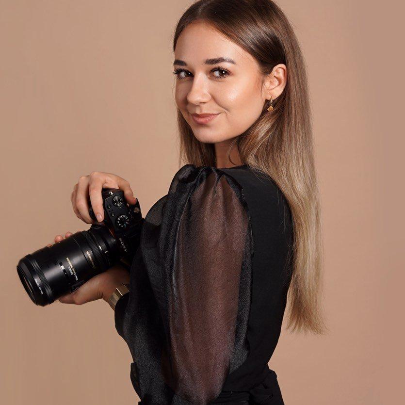 Avatar image of Photographer Nadine  Wuchenauer