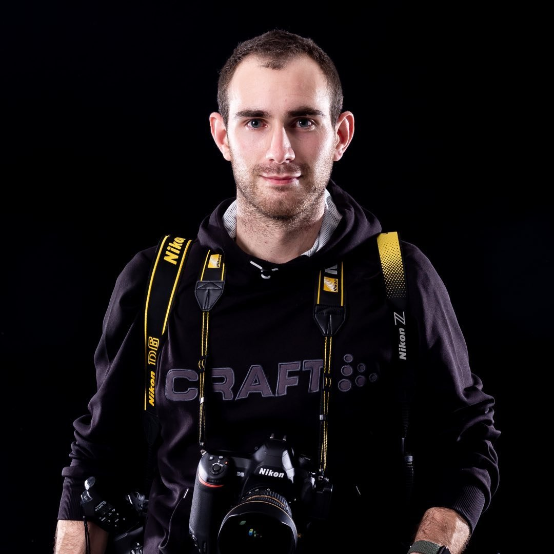Avatar image of Photographer Mattia Ozbot