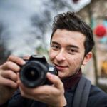 Avatar image of Photographer Mateo Lozano