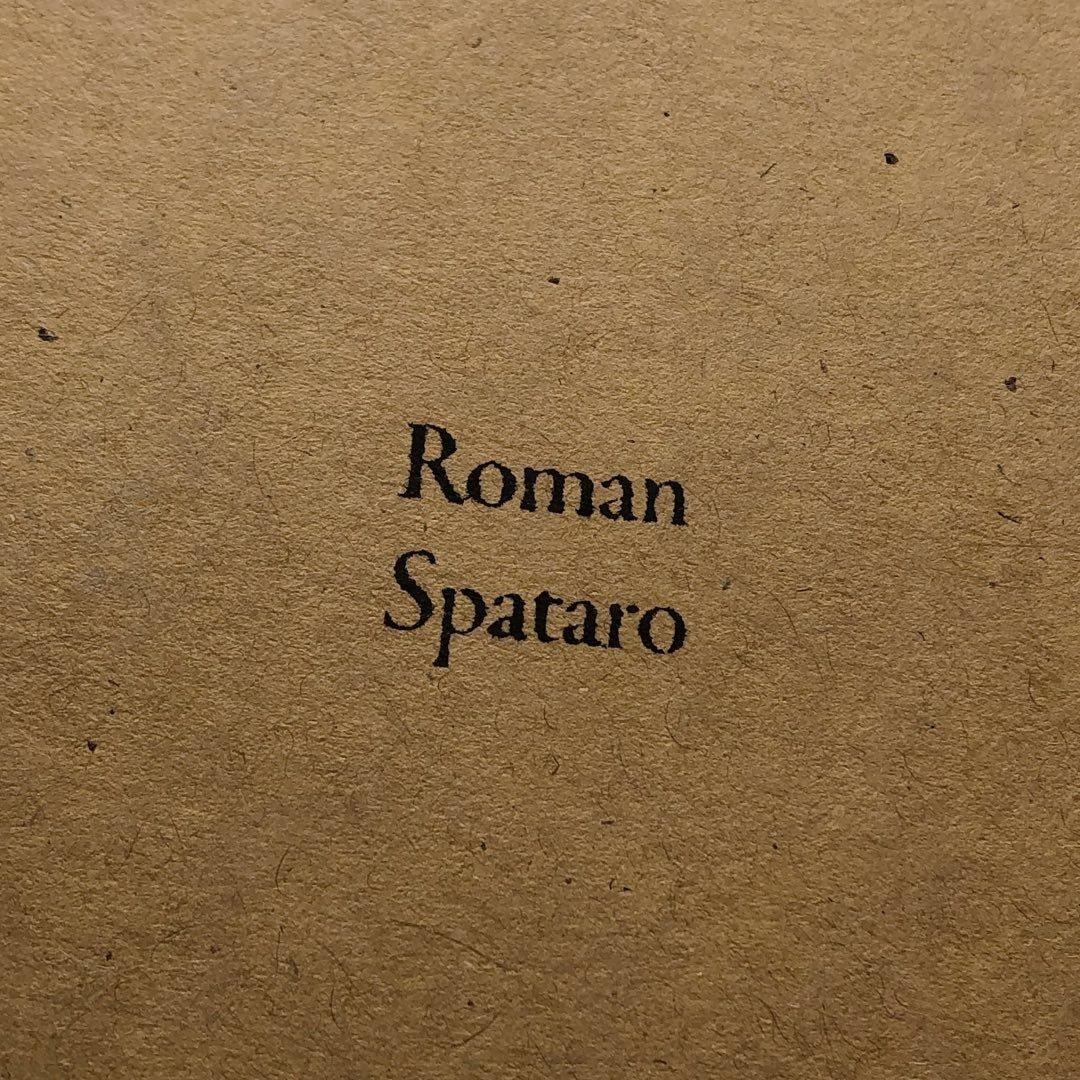 Avatar image of Photographer Roman Spataro