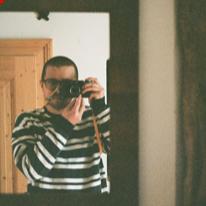 Avatar image of Photographer Maximilian Salzer