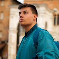 Avatar image of Photographer Lorenzo Ducci