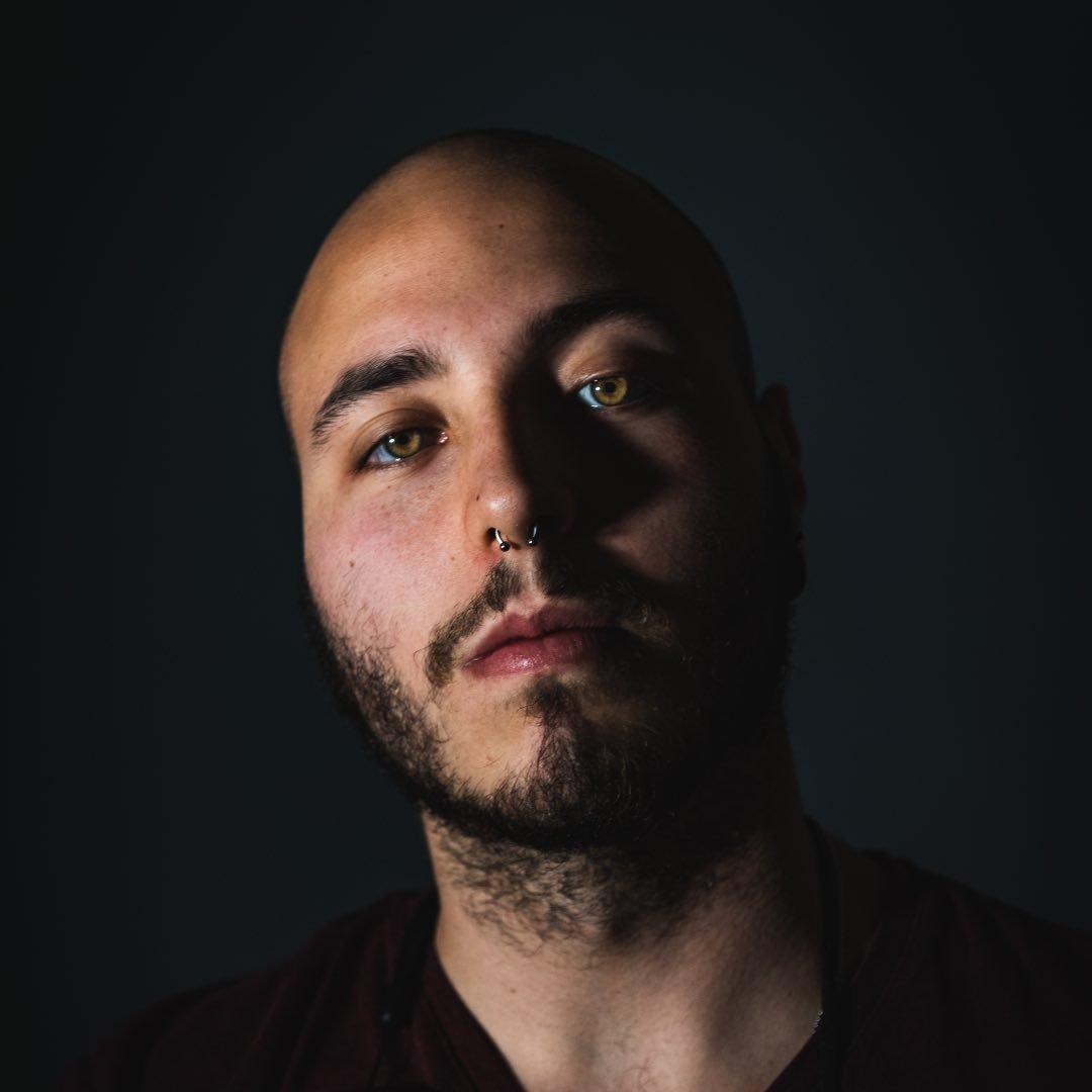 Avatar image of Photographer Giovanni Romanelli