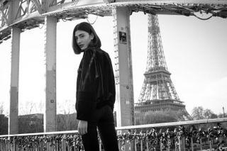 Portfolio Christoph Marti Paris photo: 0