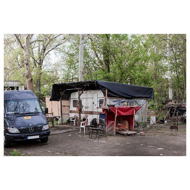 adamcsom budapest caravan caravanlife caravans city documentary documentaryphotography fathcgraphy homeless homesweethome life nature photodocumentary photography street streetphotos trailer trash travel traveling