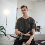 Avatar image of Photographer Dan Baudys