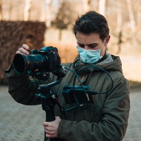 Avatar image of Photographer Jef Fasseur