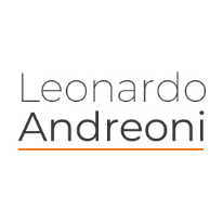 Avatar image of Photographer Leonardo Andreoni